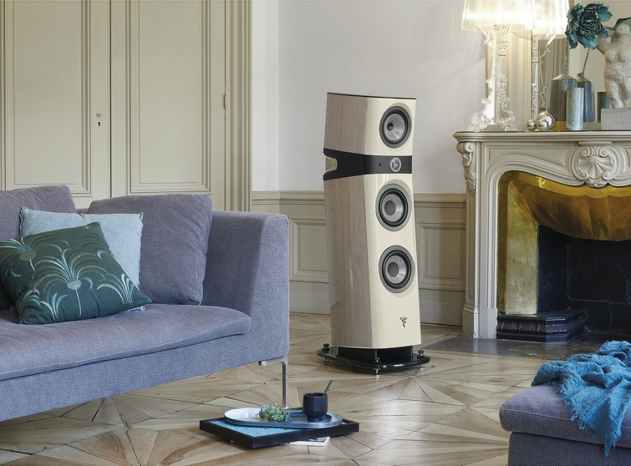 Why Choose Focal Audio for Your 2-Channel Speaker System?