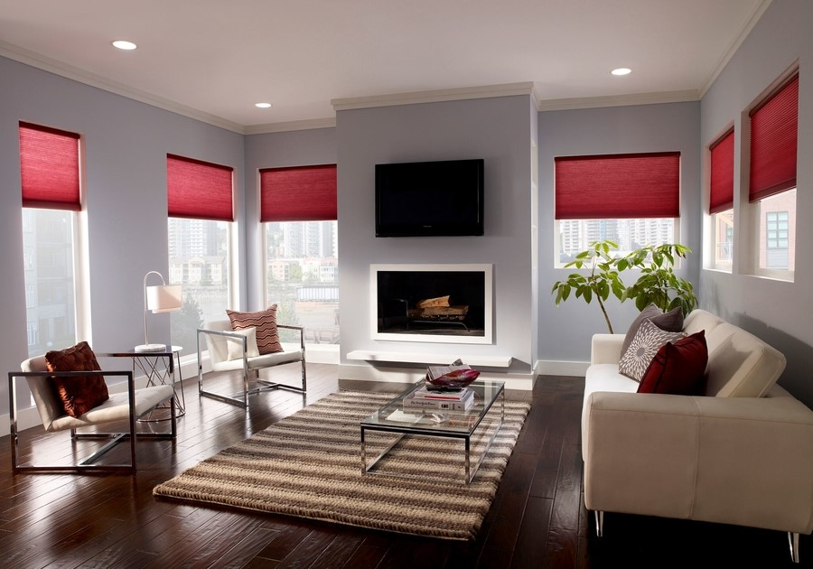 Why Choose Motorized Shades Over Manual Blinds?