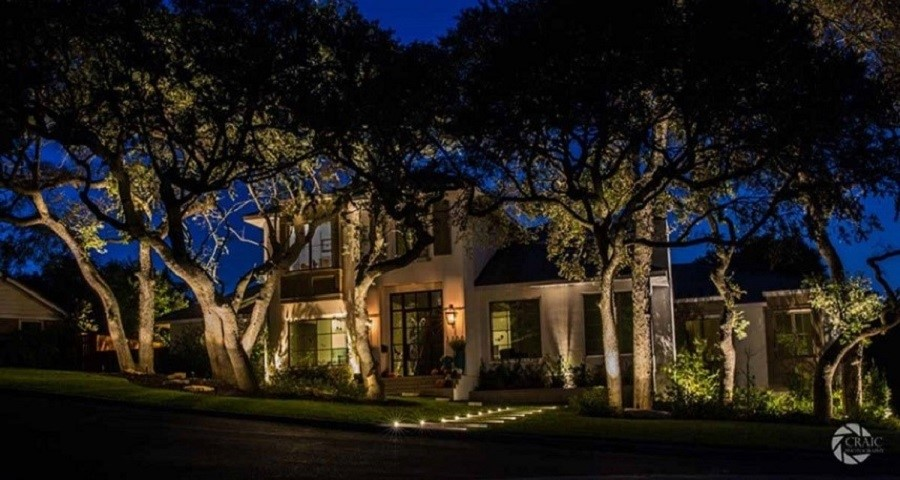 Your Best Choice for Landscape Lighting and Outdoor Audio